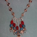 Native Indian Design Necklace